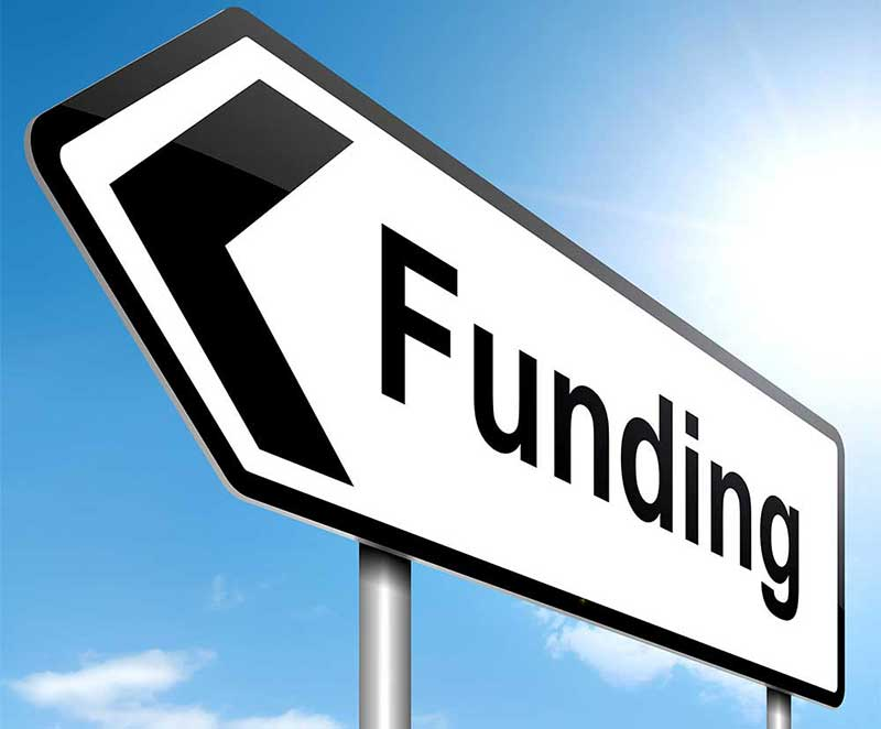 Image result for project funding